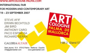 Art-Cologne-Palma